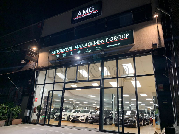 Automovil Management Group