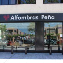 Alfombras Peña