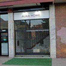 Alma Home