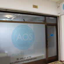 AOS Pilates Studio