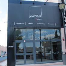Arrital Madrid
