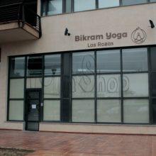 Bikram Yoga Las Rozas