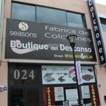 Boutique del Descanso