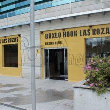 Boxeo Hook Las Rozas