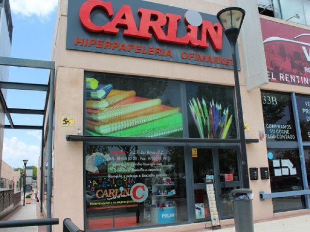Carlin – Európolis