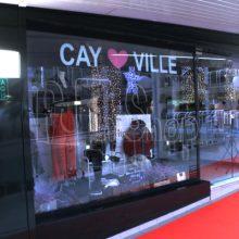 Cay Ville Las Rozas