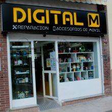 Digital M