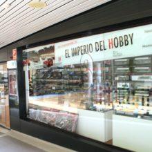 El imperio del Hobby
