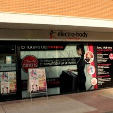 Electro-Body Center Las Rozas