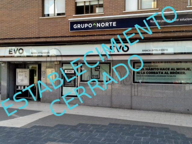 Evo Banco (Calle Real)