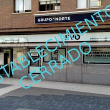 Evo Banco (Calle Real)
