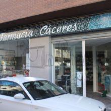 Farmacia Cáceres