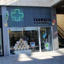 Farmacia El Palmeral