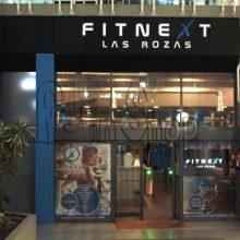 Fitnext Las Rozas