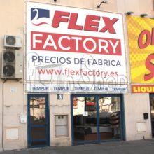 Flex Factory Európolis