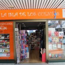 La isla de los cuentos