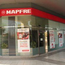 Mapfre Parque Empresarial