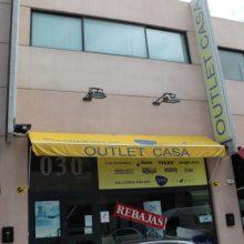 Outlet Casa
