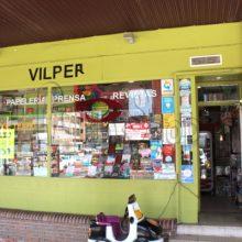 Papelería Vilper