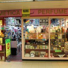Perfumería San Miguel