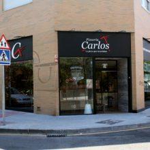 Pizzería Carlos Las Rozas