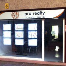 Pro Realty inmobiliaria