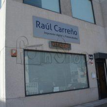Raúl Carreño