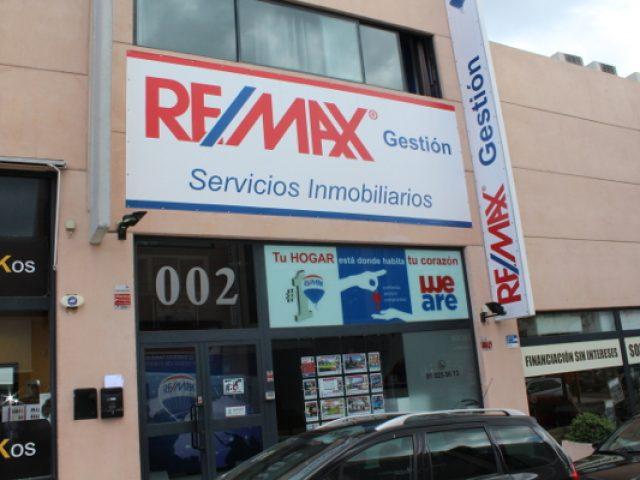 Remax Gestión