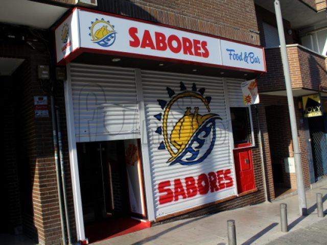 Sabores Food&Bar