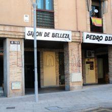 Salón de Belleza Pedro Díaz