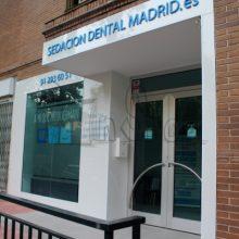 Sedación Dental Madrid
