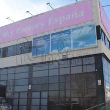 Sky Factory España