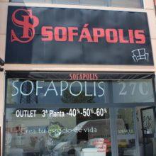 Sofápolis