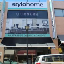 Stylo home