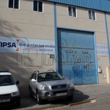 Tipsa Las Rozas