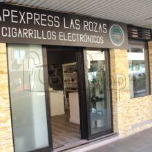 Vapexpress Las Rozas