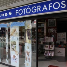 Yenes Fotógrafos