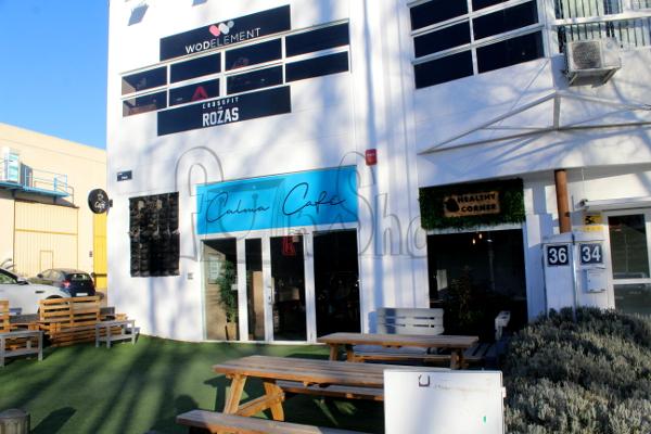 La Calma Café