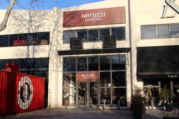 Natuzzi Editions (Las Rozas)