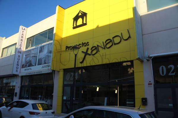 Proyectos Xanadu Las Rozas