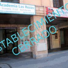 Academia Las Rozas (calle San Agustín)