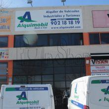 Alquimobil Las Rozas