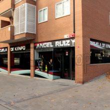 Angel Ruiz Gym