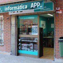 APP Las Rozas Estación
