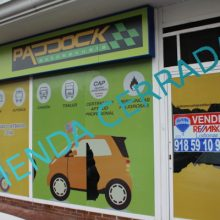 Autoescuela Paddock Las Rozas