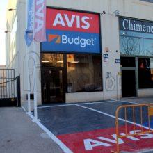 Avis Budget Las Rozas