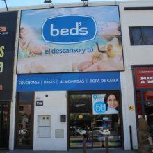 Beds Las Rozas