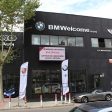 BMWelcome