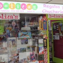 Bolita's Regalos y Chucherías