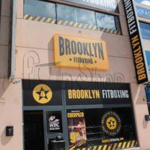 Brooklyn Fitboxing Las Rozas